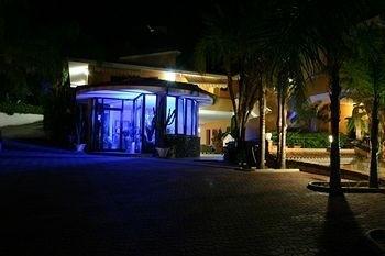 Hotel Villaggio Tramonto