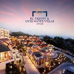 Hotel KC Resort and Over Water Villas