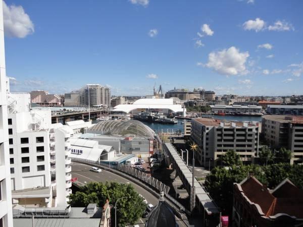 Hotel Metro Apartments on King Sydney