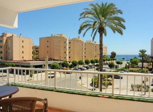Hotel Apartamentos Vistamar I