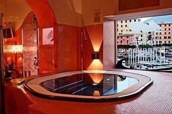 Hotel Locanda I Tre Merli