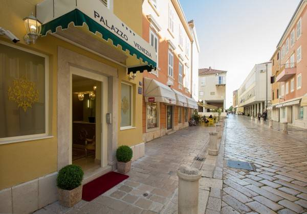 Hotel Palazzo Venezia