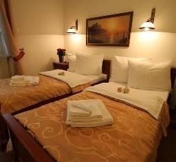 Hotel Ventus Rosa Apartaments