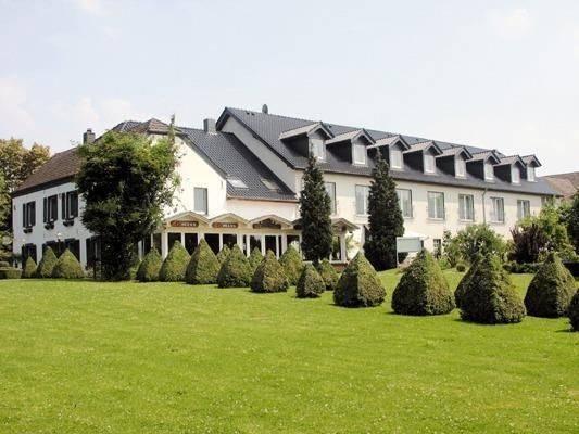 Hotel Eurohof Landhof am See