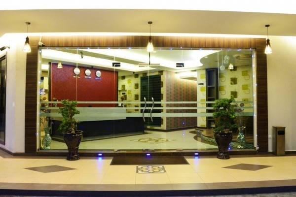 Sky Star Hotel @KLIA/KLIA2
