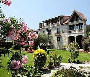 Hotel Rusticae Casa Antiga do Monte