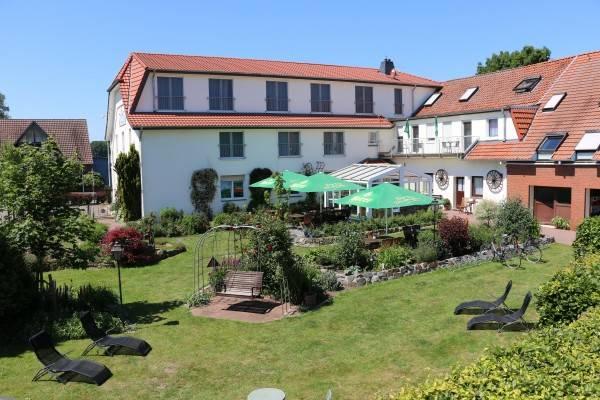 Hotel Zur Alten Post Garni