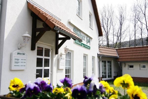 Hotel Pfälzer Hof