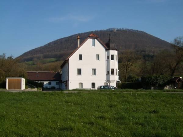 Hotel Gästehaus am Reiterhof Mutschler