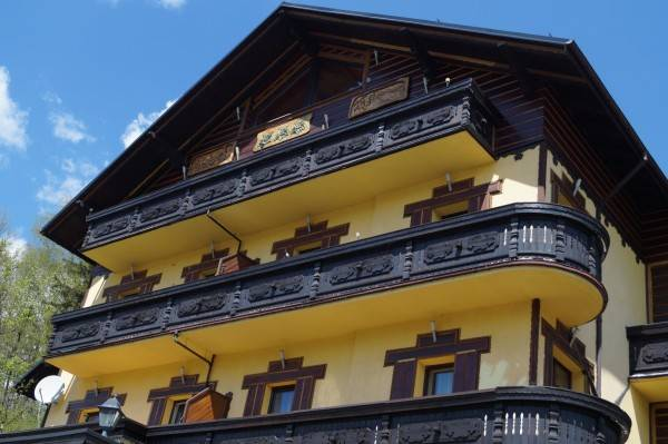 Hotel Wisla Mountain Spa