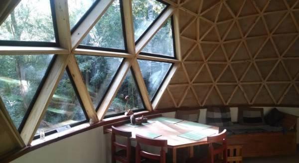 Hotel Domo del Bosque
