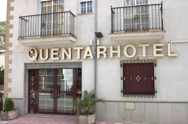 Hotel Quéntar