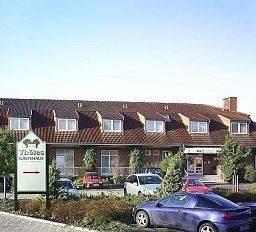 Hotel Thöles Gästehaus garni Hoya