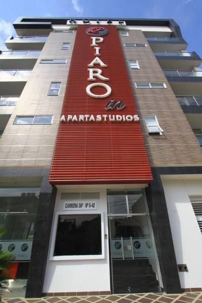 Hotel Piaro In Apartasuites
