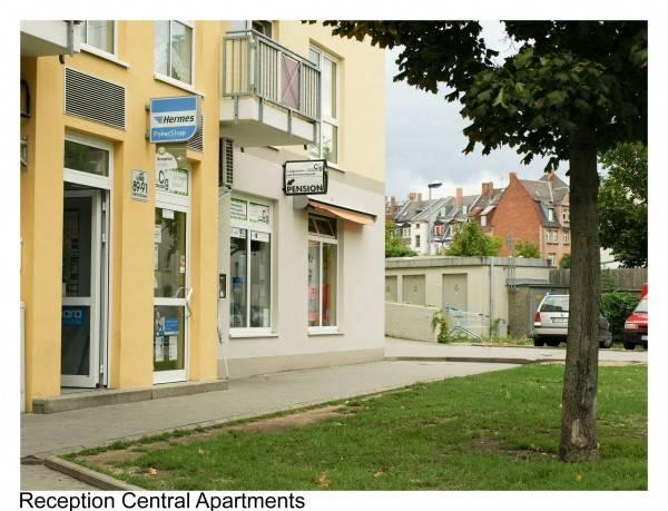 Pension Nürnberg-Fürth
