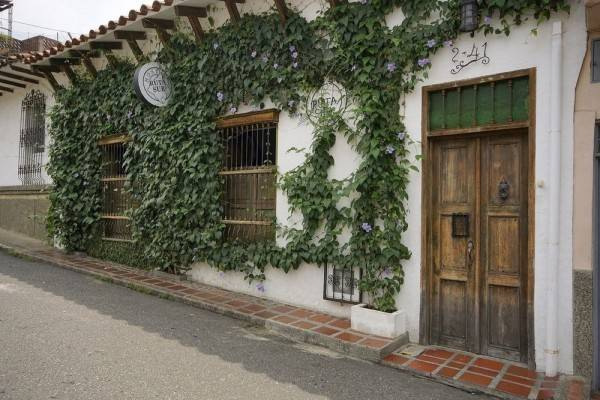 Hotel HOSTAL RUTA SUR - Adults Only