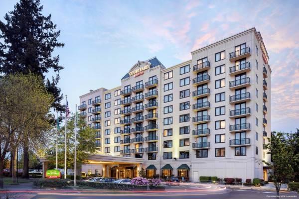 Hotel Courtyard Seattle Federal Way