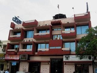 Hotel Treebo Trend Natraj