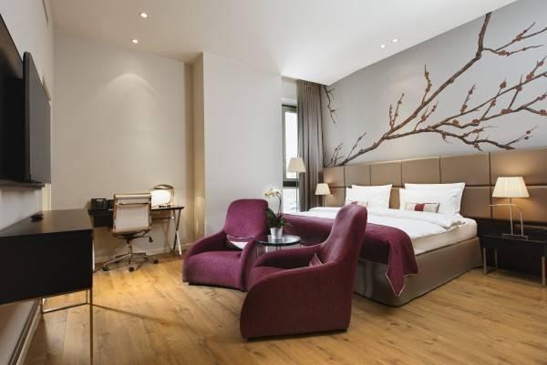 Hotel Crowne Plaza BERLIN - POTSDAMER PLATZ