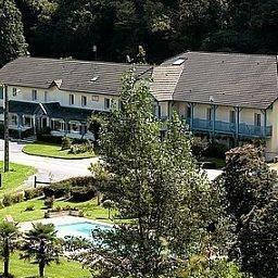 Hotel Au bon coin Logis