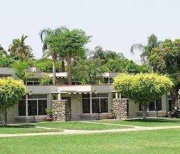Hotel Maagan Kibbutz Holiday Village