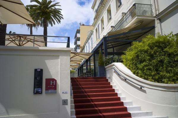 Hotel Canberra