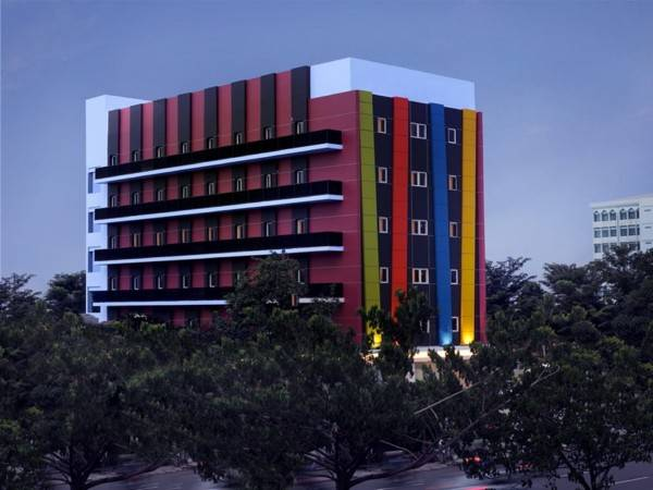 Amaris Hotel Senen