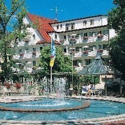 Hotel Roswitha