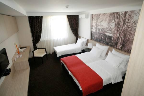 City Hotel Mostar