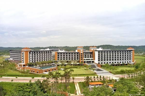 Hotel The Westin Desaru Coast Resort