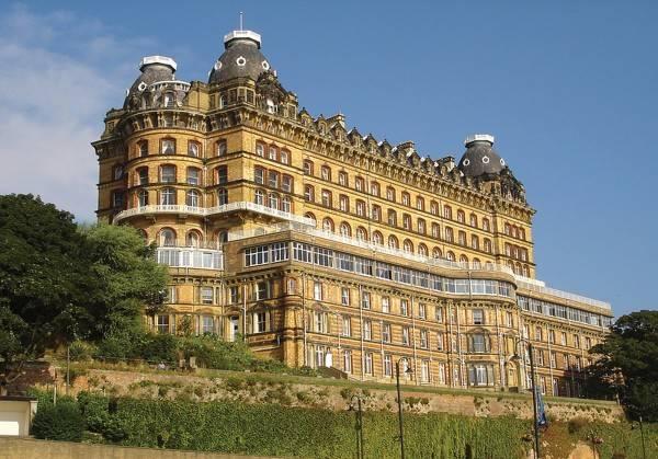 Hotel Grand Scarborough