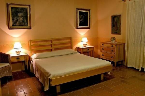 Hotel Tassinaia Bed & Breakfast
