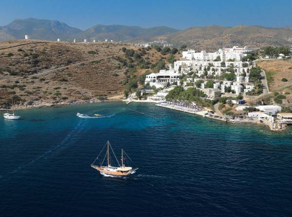 Hotel Bodrum Bay Resort & Spa - All Inclusive
