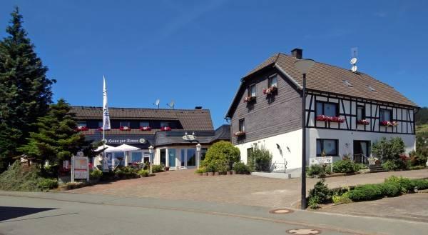 Hotel Haus zur Sonne Landgasthof