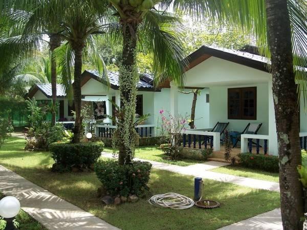 Hotel Sabai Resort
