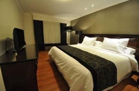 Hotel AMERIAN EXECUTIVE CORDOBA