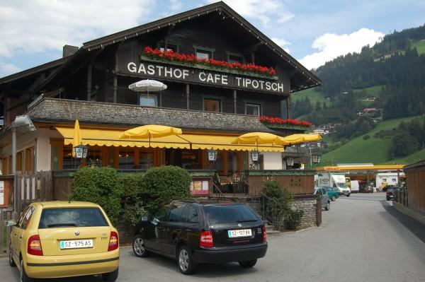 Hotel Gasthof Tipotsch