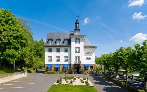Kurhaus Hotel/Café
