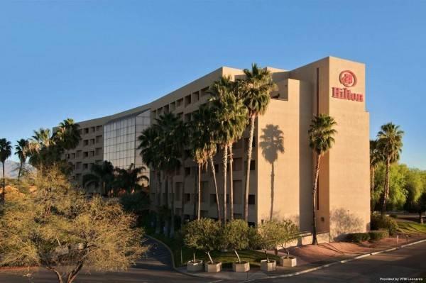 Hotel Hilton Tucson East