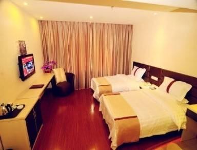 SUPER 8 HOTEL HANGZHOU QIANDAO