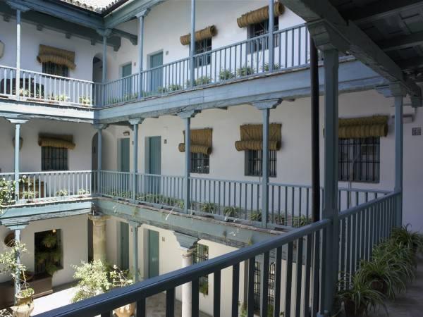 Hospes Las Casas del Rey de Baeza Boutique Hotel