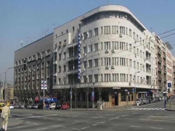 BEOGRAD HOTEL BELGRADE
