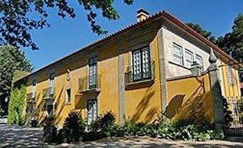 Hotel Quinta da Bouça d'Arques - Guest House