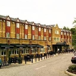 Hotel Village Maidstone
