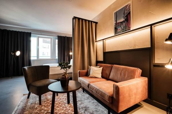 Hotel CLOUD N°7 LOFTS