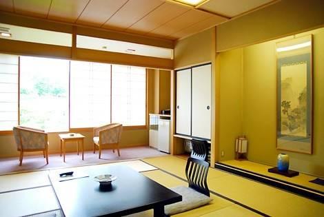 Hotel (RYOKAN) Fujiya Ryokan Annex (Yamagata)