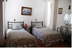 Hotel Quinta los Arrayanes