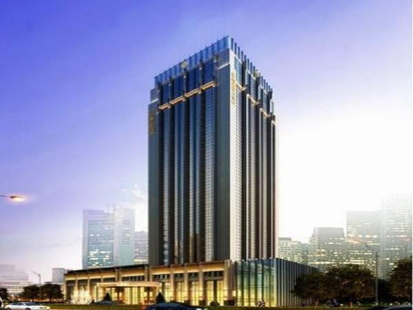 Yinxin Century Hotel