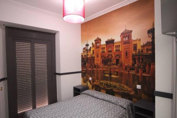 Hotel Paco's Hostal