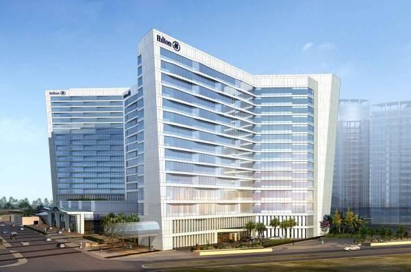 Hilton Riyadh Hotel - Residences